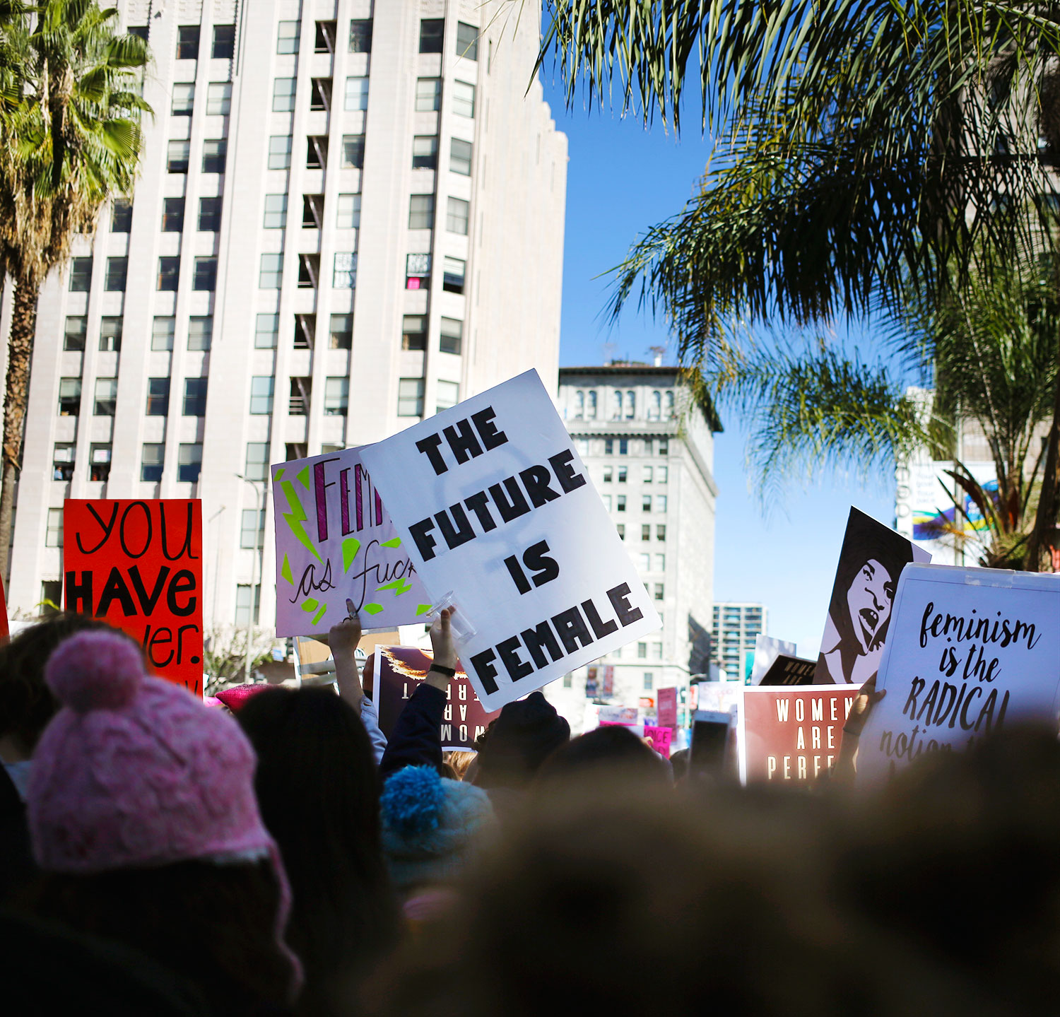 Womens_March_Los_Angeles_22