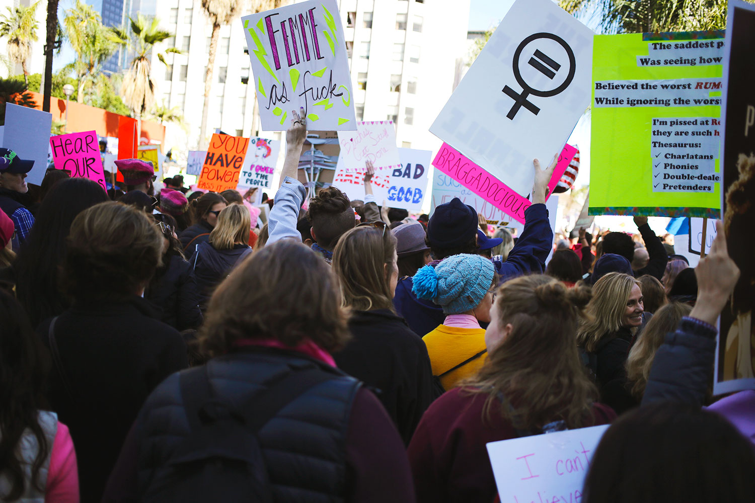 Womens_March_Los_Angeles_25