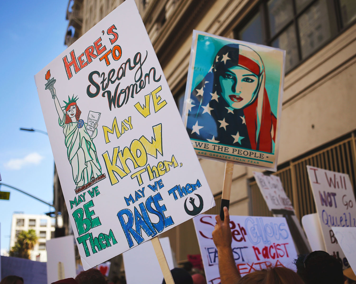 Womens_March_Los_Angeles_35