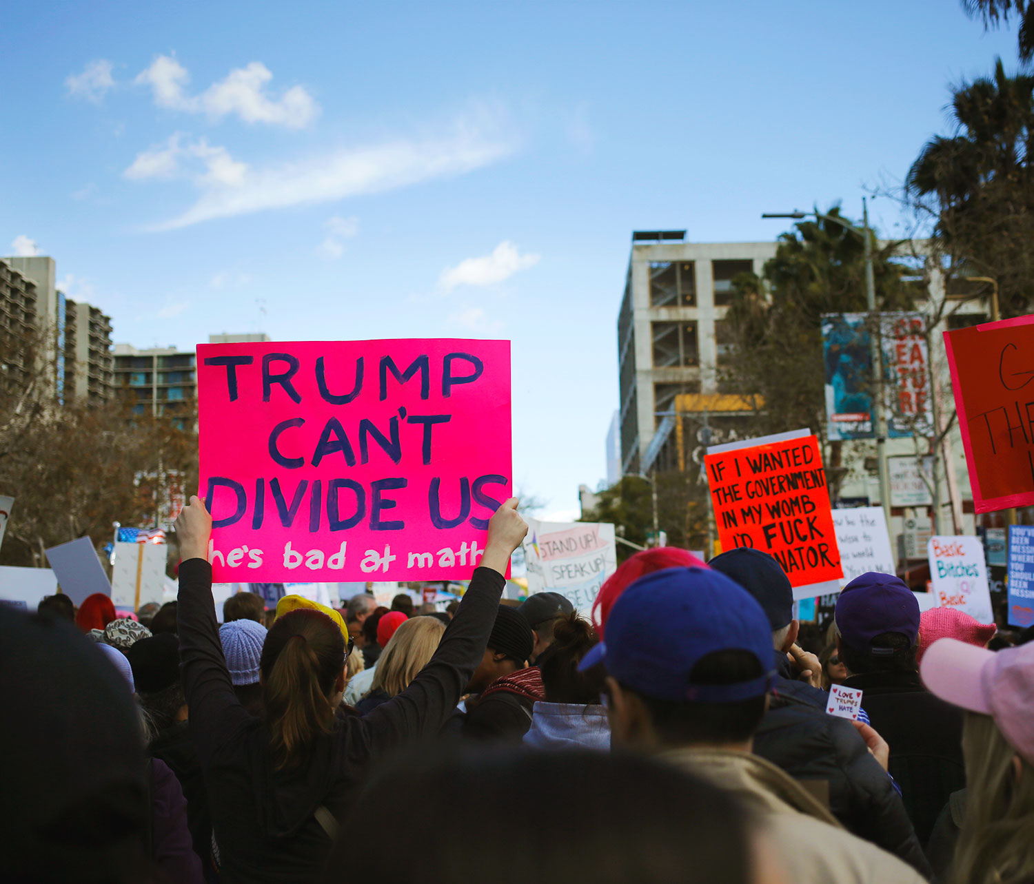 Womens_March_Los_Angeles_47