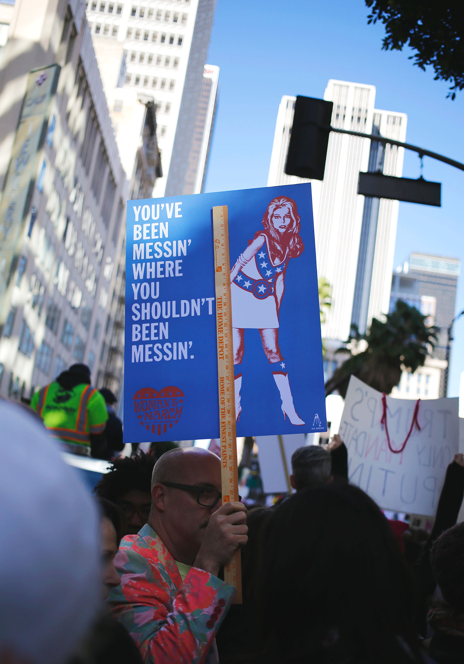 Womens_March_Los_Angeles_5