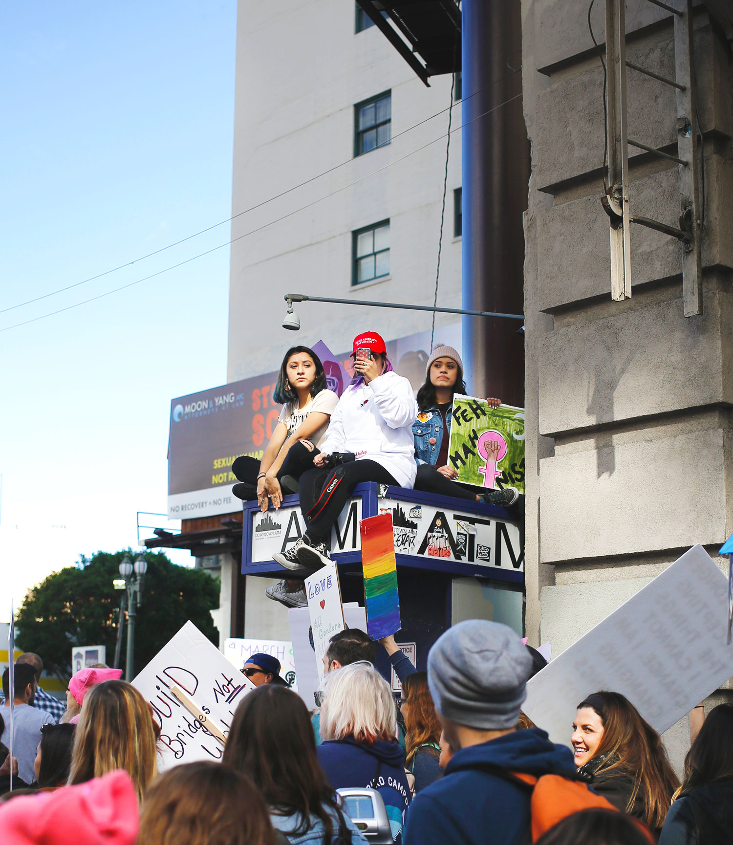 Womens_March_Los_Angeles_50